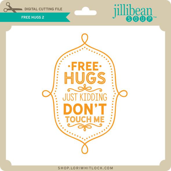 Free Hugs 2