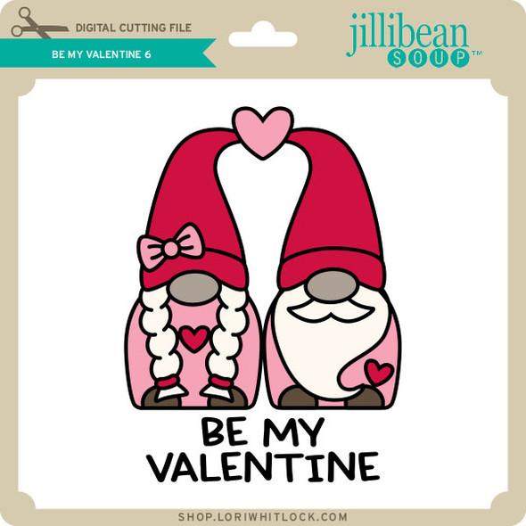 Be My Valentine 6