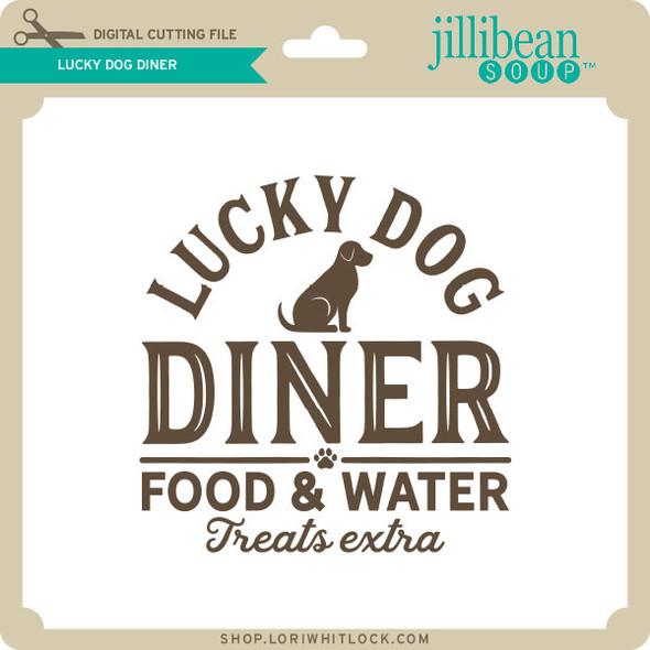 Lucky Dog Diner
