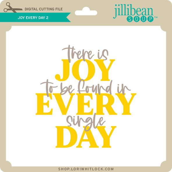 Joy Every Day 2