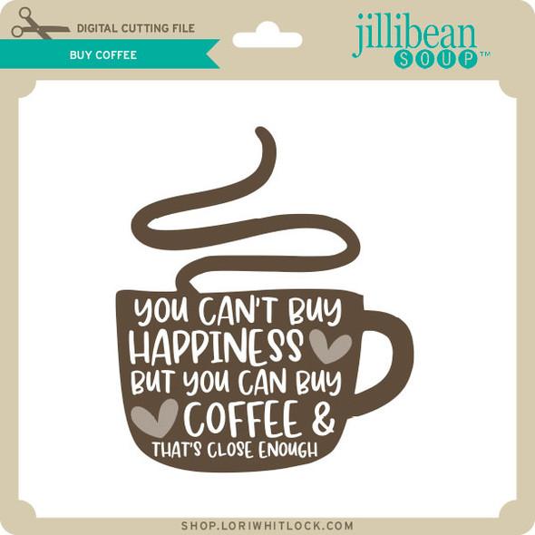 Buy Coffee