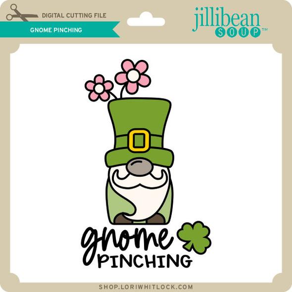 Gnome Pinching