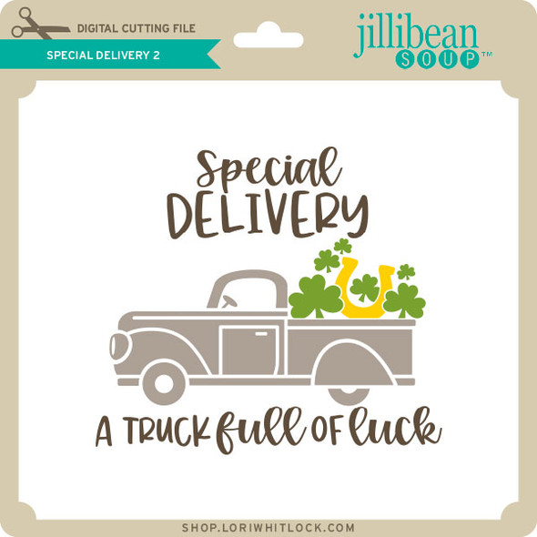 Special Delivery 2