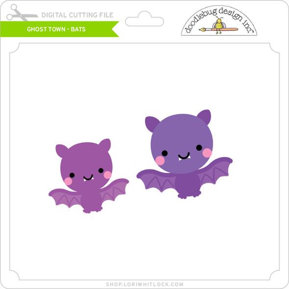 Ghost Town - Bats