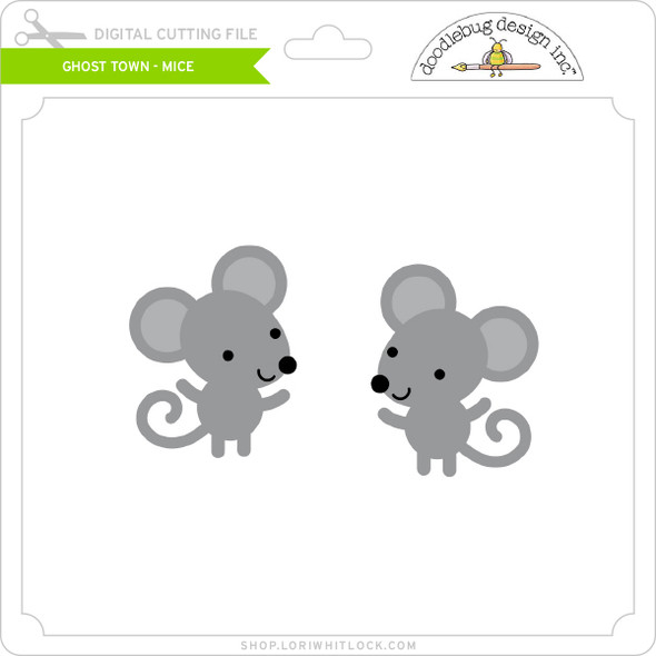 Ghost Town - Mice