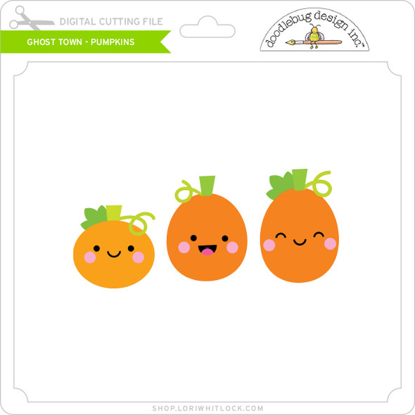 Ghost Town - Pumpkins