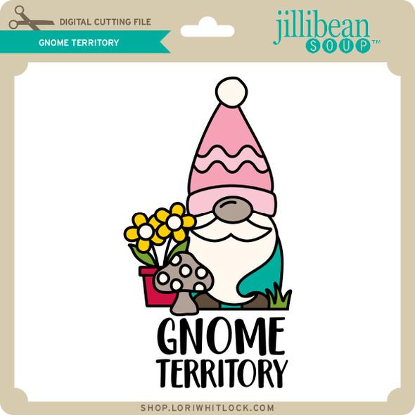 Gnome Territory