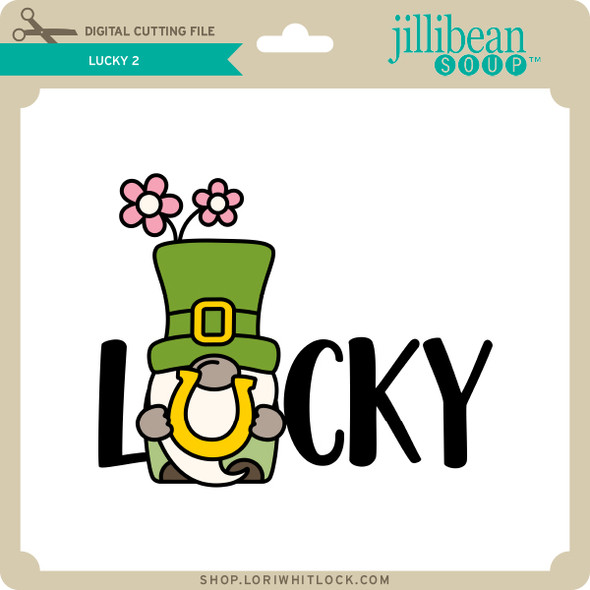 Lucky 2