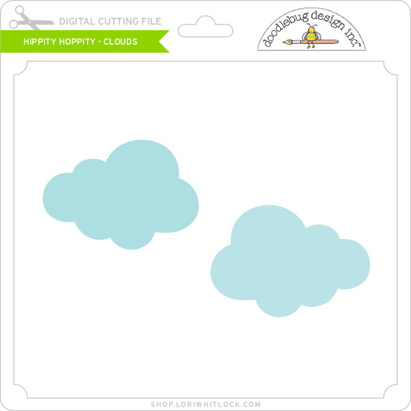 Hippity Hoppity - Clouds