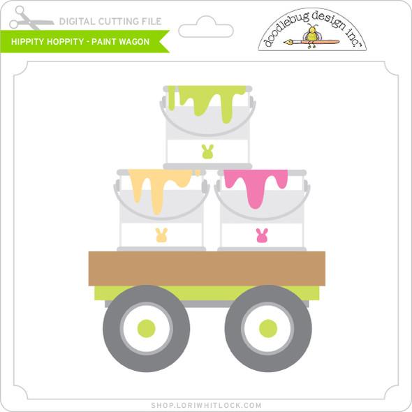 Hippity Hoppity - Paint Wagon