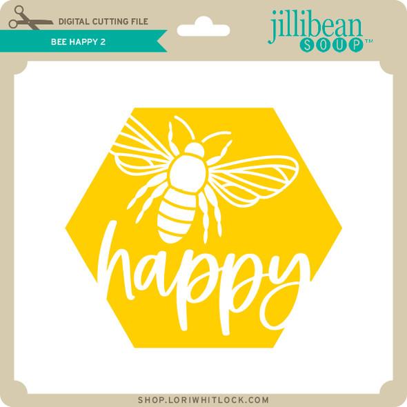 Bee Happy 2