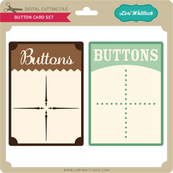 Button Card Set