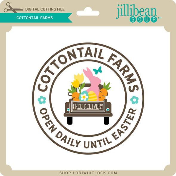 Cottontail Farms