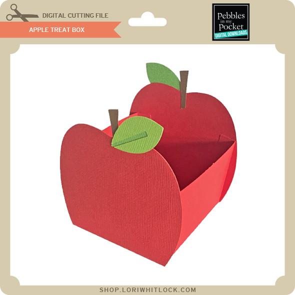 Apple Treat Box