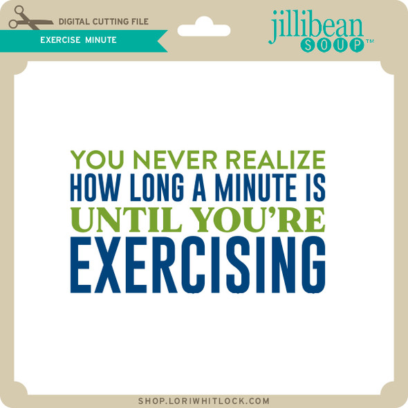 Exercise Minute