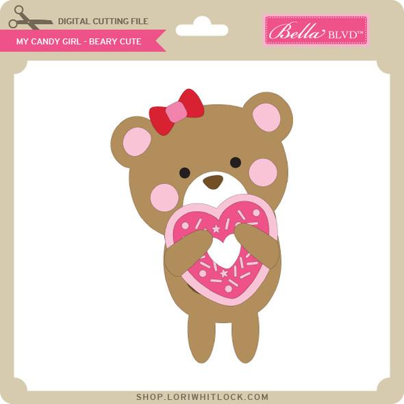 My Candy Girl - Beary Cute