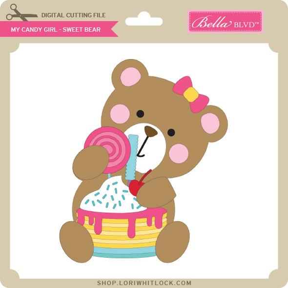 My Candy Girl - Sweet Bear