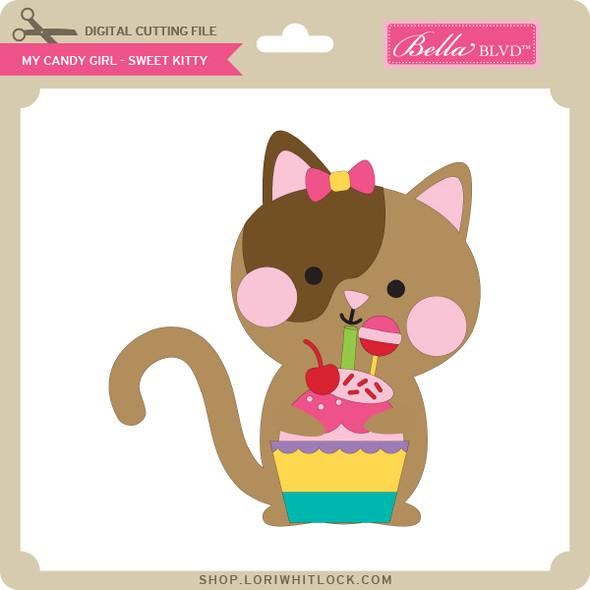 My Candy Girl - Sweet Kitty
