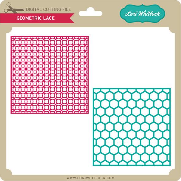 Geometric Lace