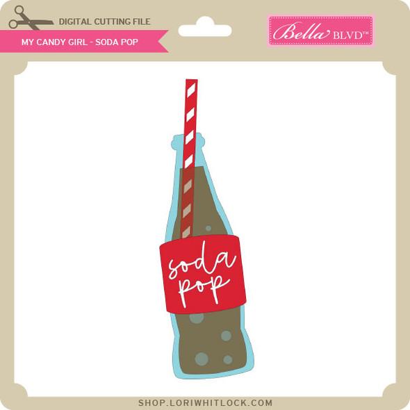 My Candy Girl - Soda Pop