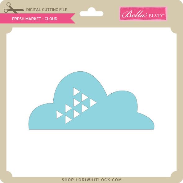 Fresh Market - Cloud