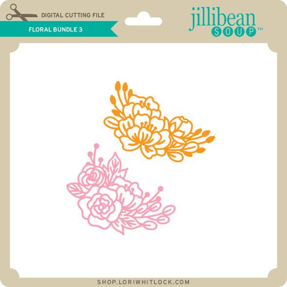 Floral Bundle 3