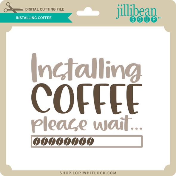 Installing Coffee