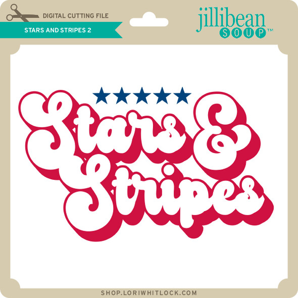 Stars and Stripes 2
