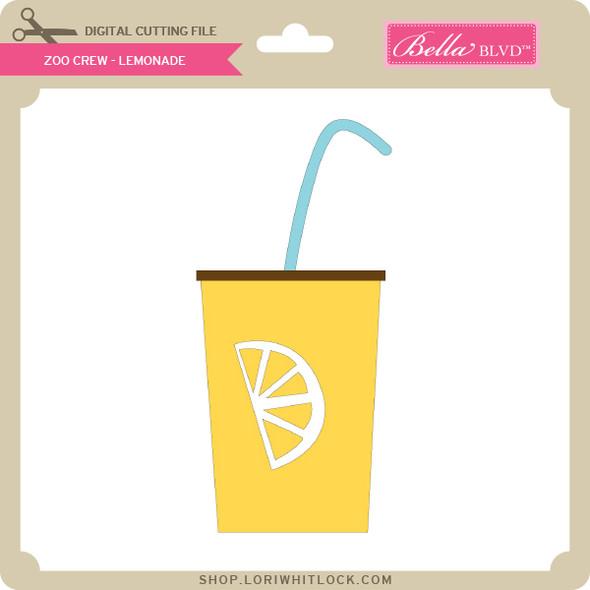 Zoo Crew - Lemonade
