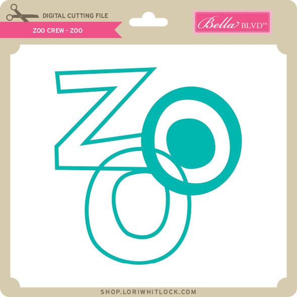 Zoo Crew - Zoo