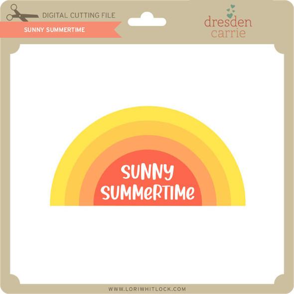 Sunny Summertime