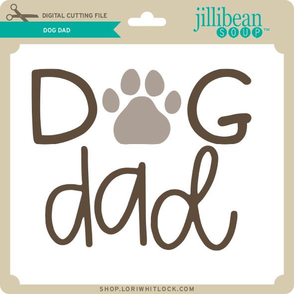 Dog Dad