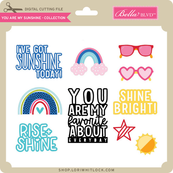You Are My Sunshine - Collection
