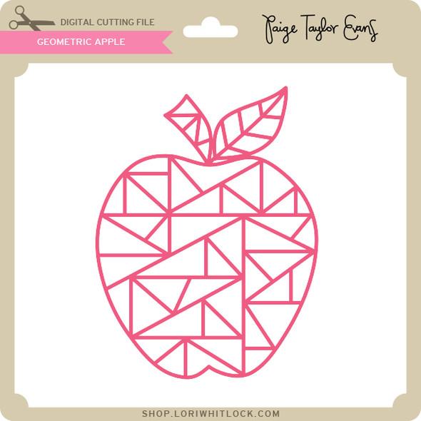 Geometric Apple