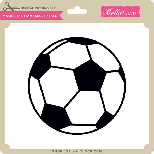 Making the Team - Soccer Ball