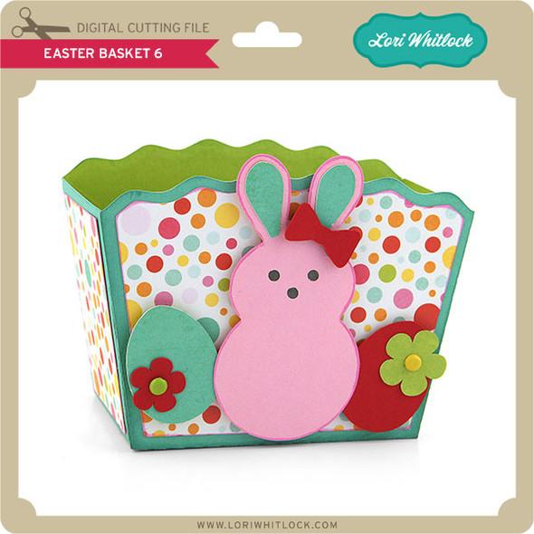 Easter Basket 6