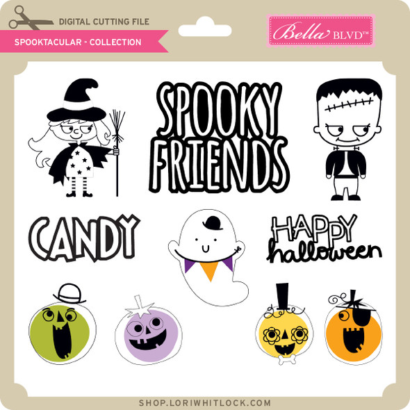 Spooktacular - Collection