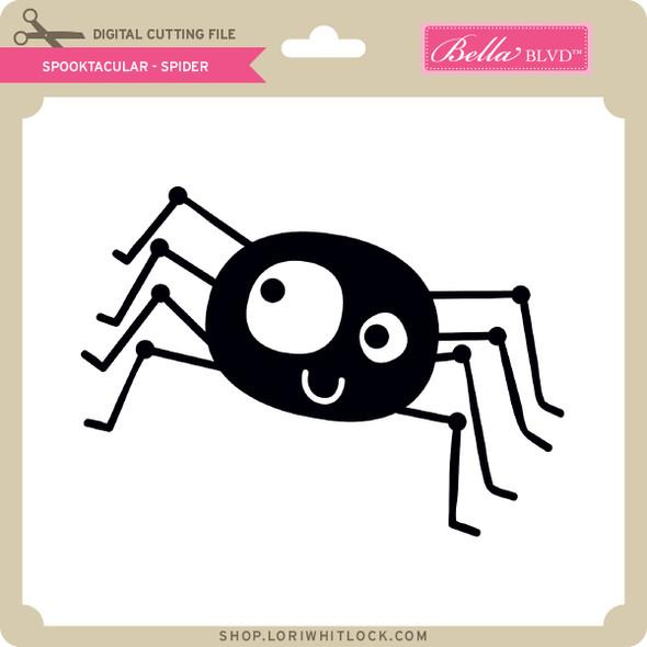 Spooktacular - Spider