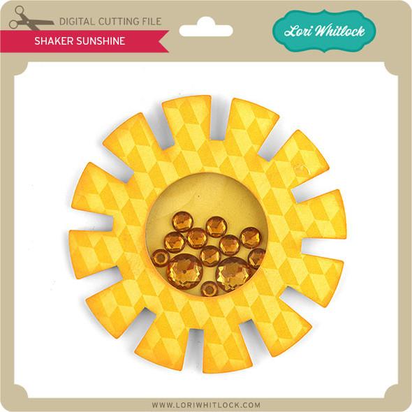 Shaker Sunshine