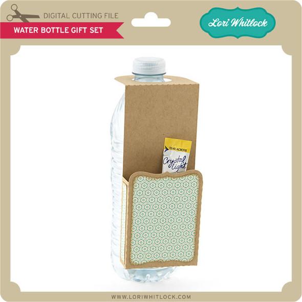Waterbottle Gift Set
