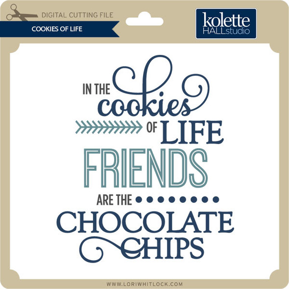 Cookies of Life