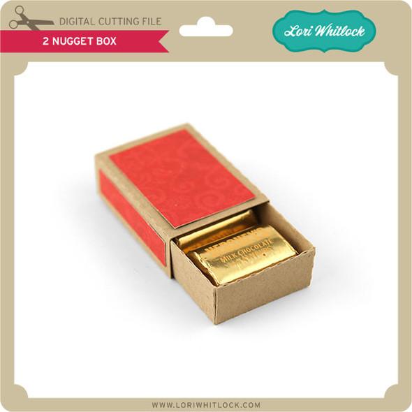 2 Nugget Box
