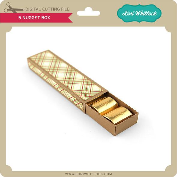 5 Nugget Box