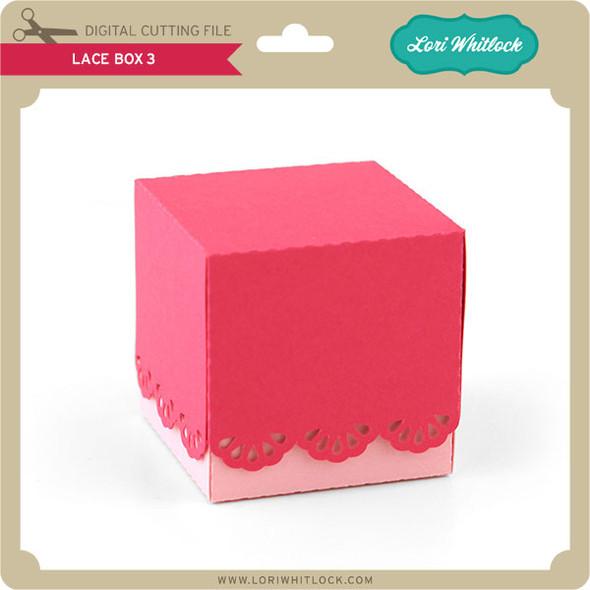 Lace Box 3
