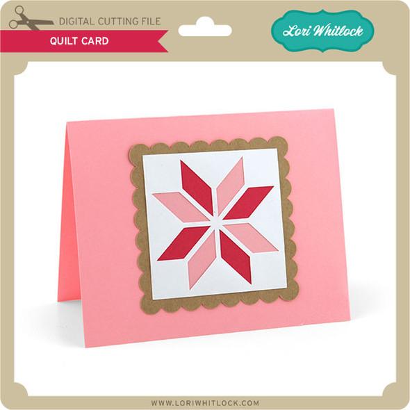 Quilt Card 3