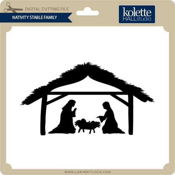 Nativity Stable Family