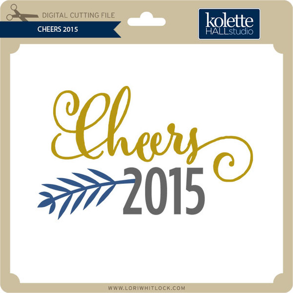 Cheers 2015