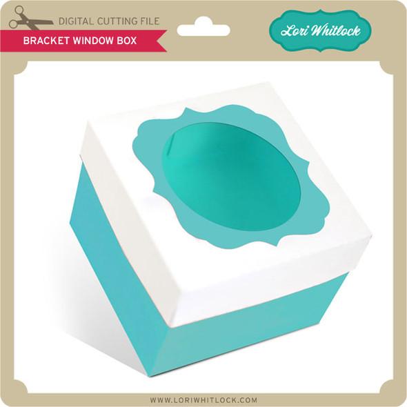 Bracket Window Box