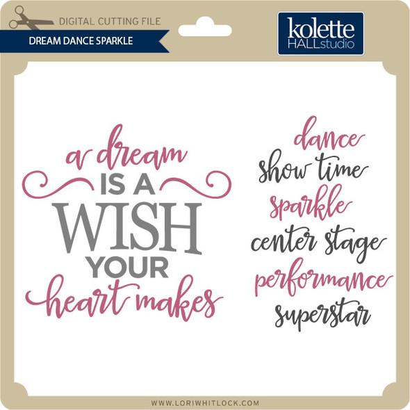 Dream Dance Sparkle