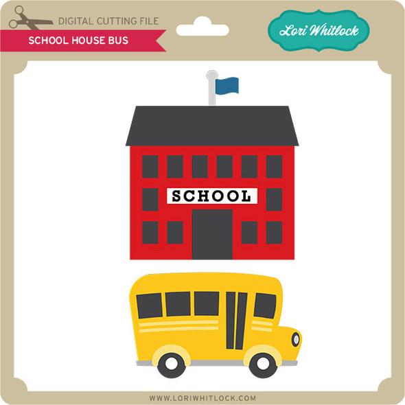 School House Bus